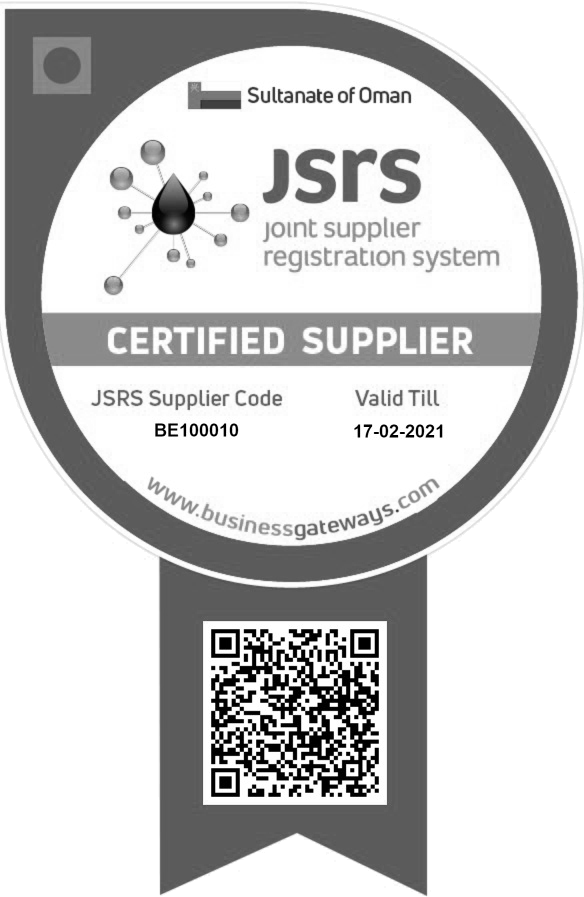 JSRS Oman
