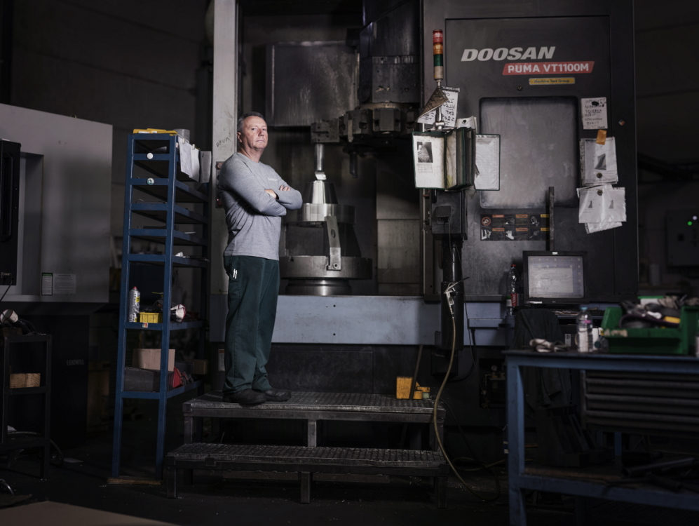 How are flanges manufactured? (video)